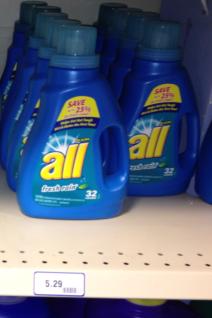 detergent 2