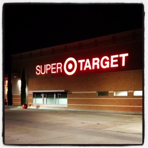 Target picture