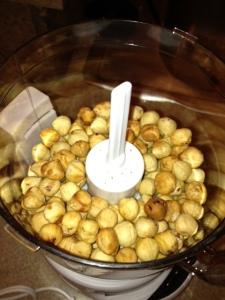 Nutella recipe 4
