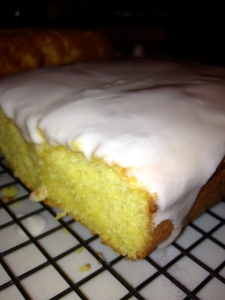 Starbucks Lemon Loaf 5