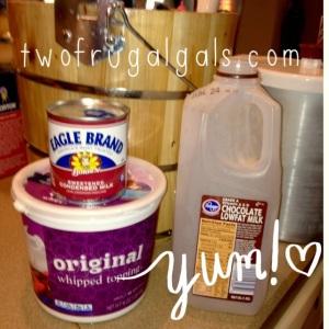 Homemade Ice Cream 2