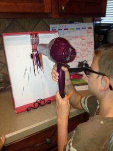 crayon craft 3
