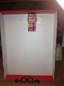 crayon craft 4